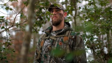 A Day on the Farm with Madison Bumgarner