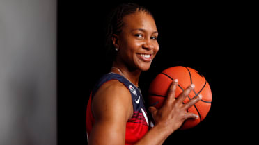 What the (Blank)?: Tamika Catchings