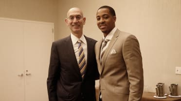 Big Questions with Adam Silver
