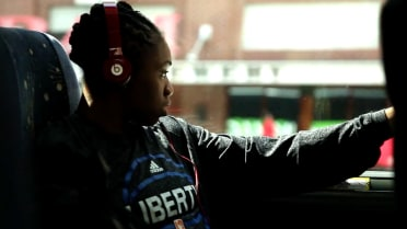 1440: New York Liberty (Episode Three)