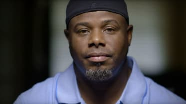Field Notes: Ken Griffey Jr.