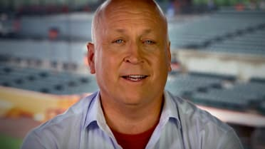 Field Notes: Cal Ripken Jr.