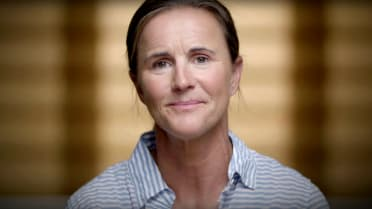 Field Notes: Brandi Chastain
