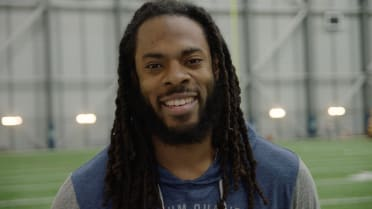 Mailbag: Richard Sherman