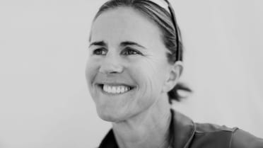Real Fan Life: Brandi Chastain