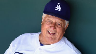 Real Fan Life: Tommy Lasorda