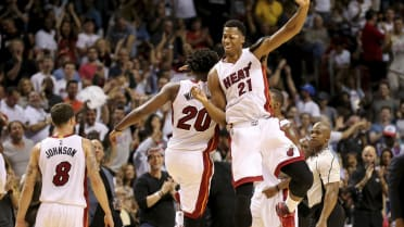 Why Hassan Whiteside Is an All-Star