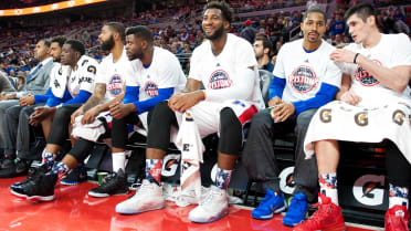 Why Andre Drummond Is an All-Star