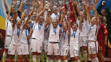 The Chirp: USWNT World Cup Championship Edition