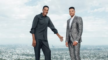 In Conversation with C.J. McCollum and Scottie Pippen
