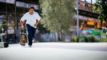 The Iso: Paul Rodriguez