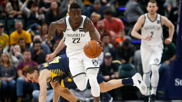 E17. Coming of Age with Caris LeVert