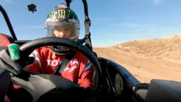 Off the Track: Driving Generations