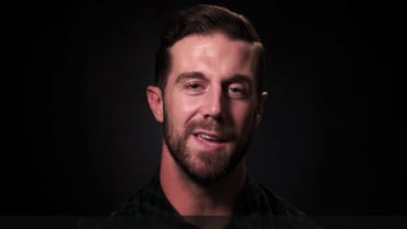 Stand Up: Alex Smith