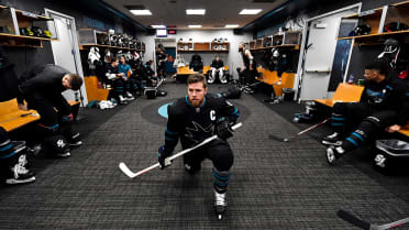 All-Access: San Jose Sharks