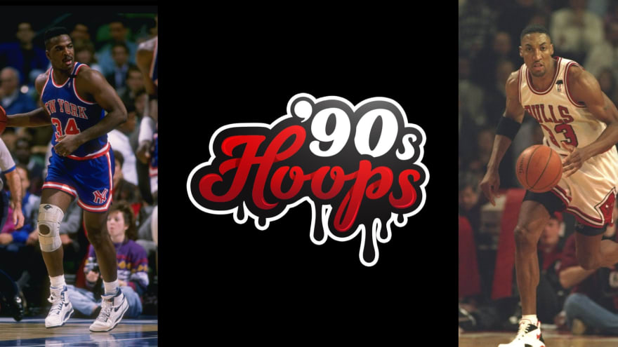 '90s Hoops Event