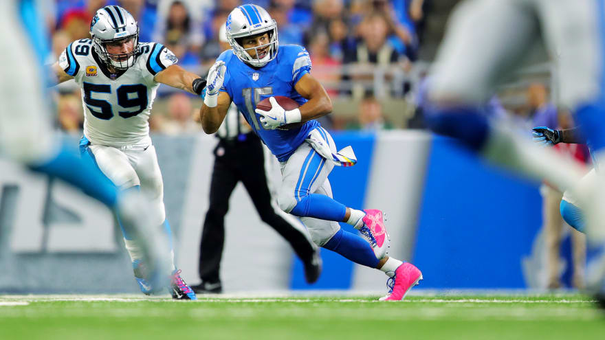 Mailbag: Golden Tate