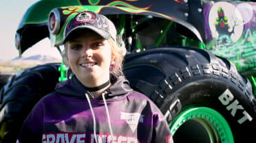 Grave Digger for Life