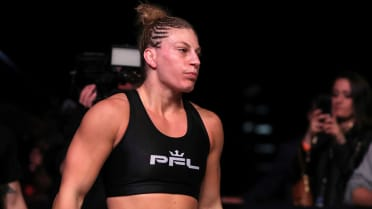 The Iso: Kayla Harrison