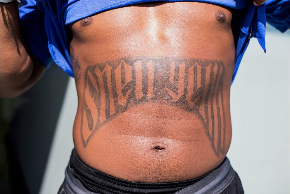 Skinny Benny C9cde097-benny-snell-provided-tattoo