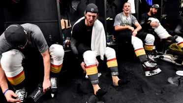 Playoffs All-Access: Vegas Golden Knights