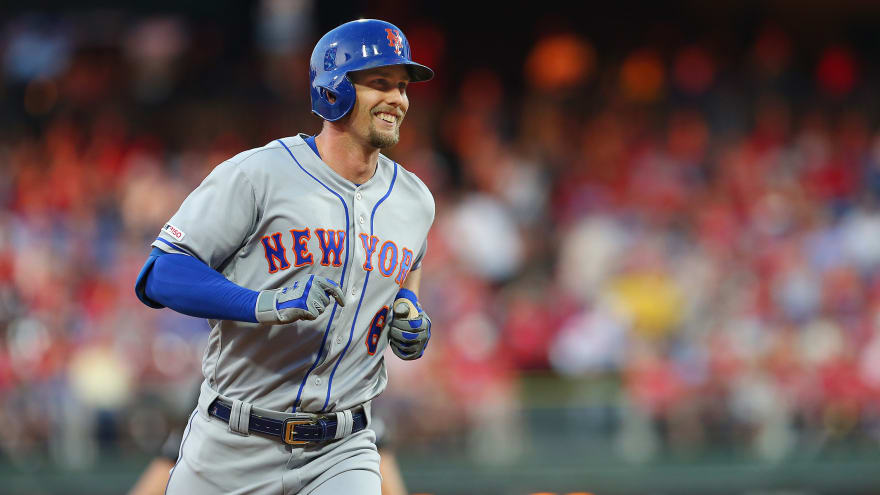 The Iso: Jeff McNeil