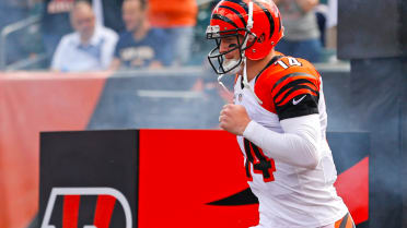The Secret Behind the Bengals' 6-0 Start