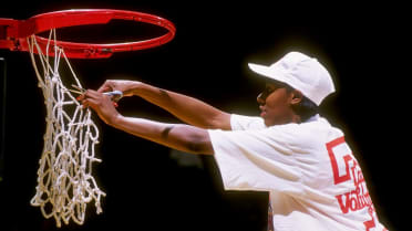 The Rematch: Chamique Holdsclaw