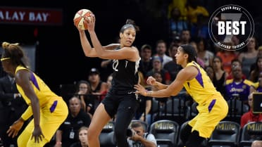 The 7 Best Young Guns in the WNBA. Period.