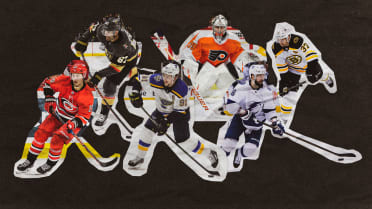 """Have You Ever Seen Semi-Pro?"" An NHL Playoff Preview"