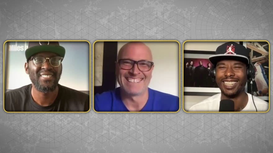 Block or Charge with Rex Chapman