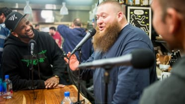 E14. Knicks, Kicks and Cuisine With Action Bronson
