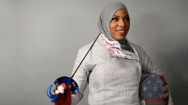 What the (Blank)?: Ibtihaj Muhammad