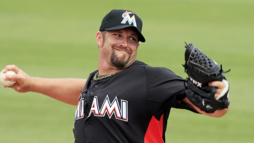 Hot Stove: Heath Bell to Nationals