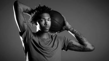 Draft Days: Brandon Ingram (Episode One)