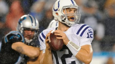 How to Protect Andrew Luck