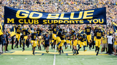 Watch: Michigan Football Signing Day