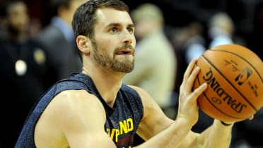 On the Line: Kevin Love