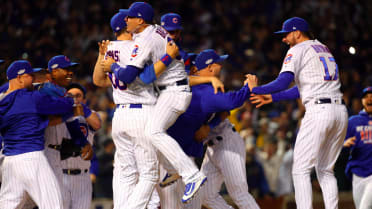 The Chirp: The Cubs Win the Pennant