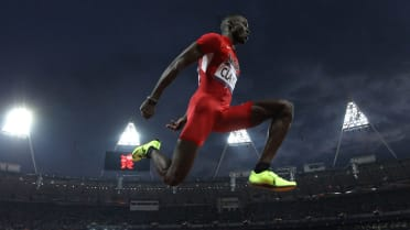 What You Don't Know About: Triple Jump